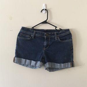 Patagonia denim jeans